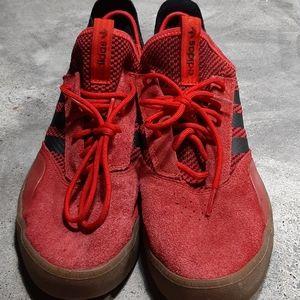 adidas Skateboarding 3ST.001 Scarlett Red, Sz9